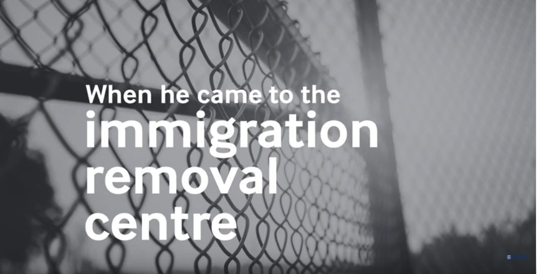 BMA Health and human rights in immigration detention