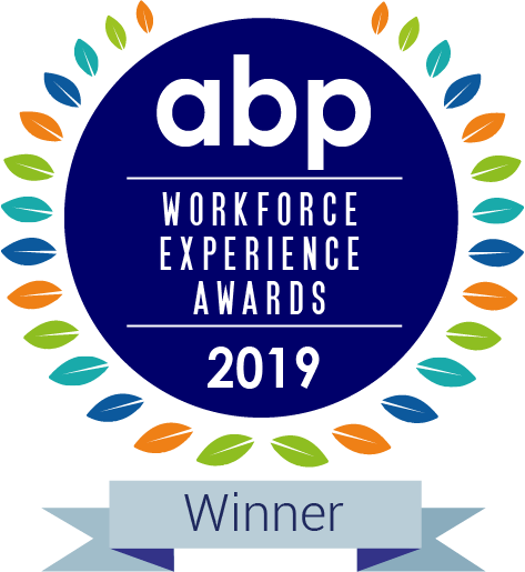 ABP winner logo for Specialty explorer
